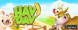 Descargar Hay Day