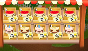 Hay Day Store
