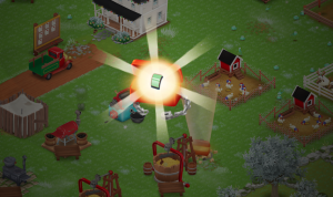 Trucos hay day diamantes