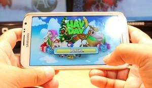 Hay Day para Samsung