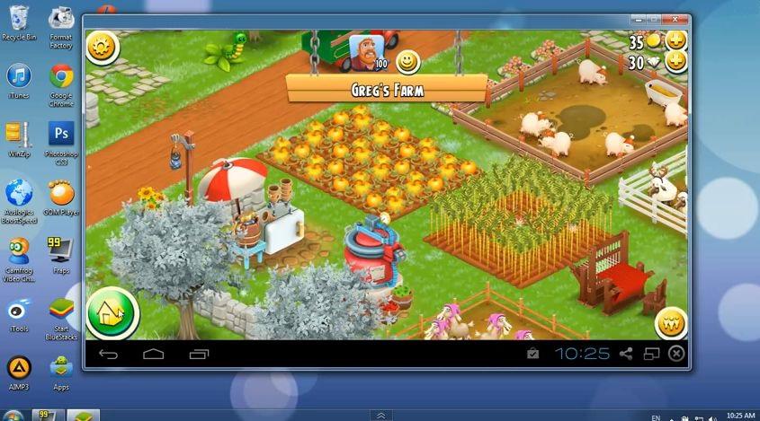 Descargar Hay Day gratis para PC