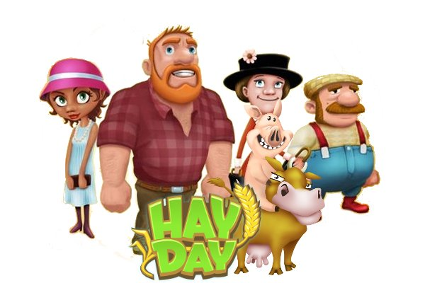 Hay Day para Windows