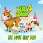 Descargar Hay Day para Linux