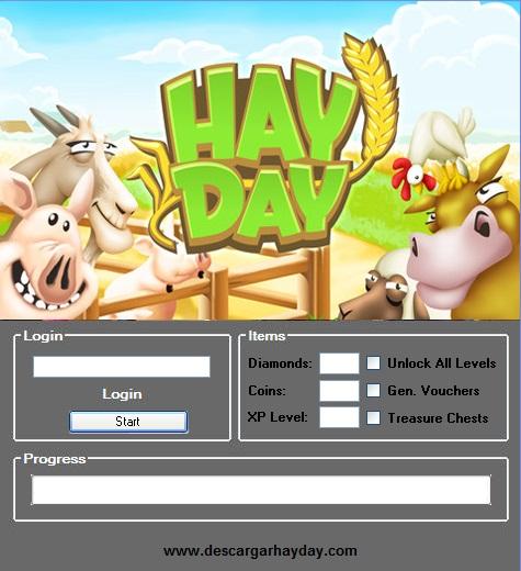 Hay-Day-Hack